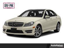 2014_Mercedes-Benz_C-Class_C 350 Sport_ Roseville CA