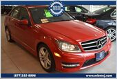 2014 Mercedes-Benz C-Class C300 4MATIC® Sedan