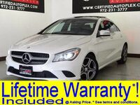 Mercedes-Benz CLA 250 4MATIC PREMIUM 01 PKG NAVIGATION HARMAN KARDON SOUND PANORAMA LEATHER HEATED SEATS 2014