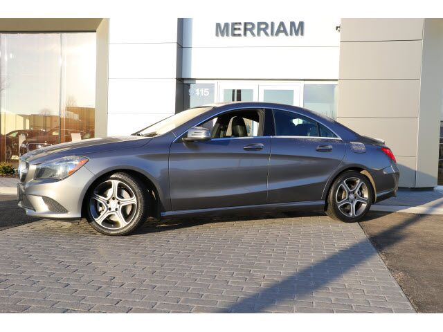 2014 Mercedes-Benz CLA 250 Merriam KS