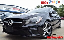 2014_Mercedes-Benz_CLA_CLA 250 4MATIC AWD 4dr Sedan_ Saint Augustine FL