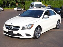 2014_Mercedes-Benz_CLA_CLA 250 4MATIC®_ Salem OR