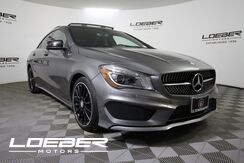 2014_Mercedes-Benz_CLA_CLA 250 4MATIC®_ Chicago IL
