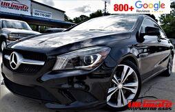2014_Mercedes-Benz_CLA_CLA 250 4dr Sedan_ Saint Augustine FL
