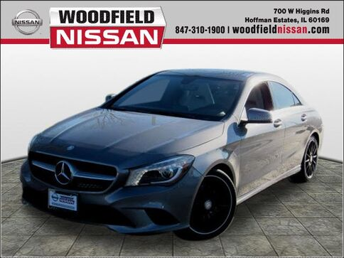2014_Mercedes-Benz_CLA_CLA 250_ Hoffman Estates IL