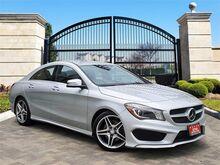 2014_Mercedes-Benz_CLA_CLA 250_ Houston TX