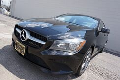 2014_Mercedes-Benz_CLA_CLA 250_ Indianapolis IN