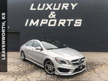 2014_Mercedes-Benz_CLA_CLA 250_ Leavenworth KS