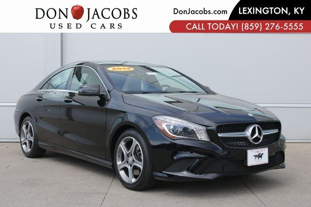 2014 Mercedes-Benz CLA CLA 250 Lexington KY