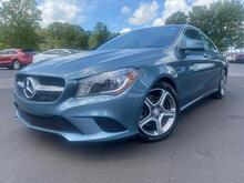 2014_Mercedes-Benz_CLA_CLA 250_ Raleigh NC