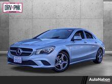 2014_Mercedes-Benz_CLA_CLA 250_ San Jose CA