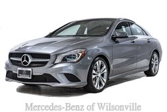2014_Mercedes-Benz_CLA_CLA 250_ Portland OR