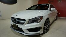 2014_Mercedes-Benz_CLA_CLA 45 AMG®_ Indianapolis IN