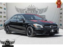 Mercedes-Benz CLA-Class 4MATIC LIMITED PKG NAVIGATION SUNROOF LEATHER BACKUP CAMERA 2014