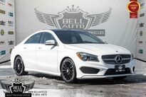 Mercedes-Benz CLA-Class BACK-UP CAM, PANO ROOF, LEATHER, HEATED/ MEMORY SEATS 2014