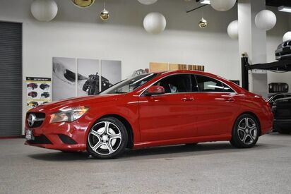 2014_Mercedes-Benz_CLA-Class_CLA 250 4MATIC_ Boston MA