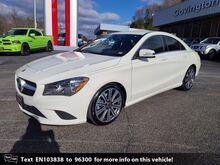 2014_Mercedes-Benz_CLA-Class_CLA 250_ Covington VA