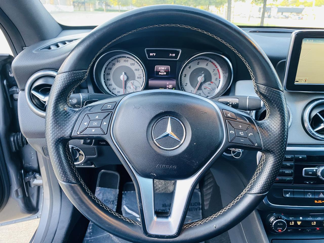 2014 Mercedes-Benz CLA-Class CLA 250 Dallas TX