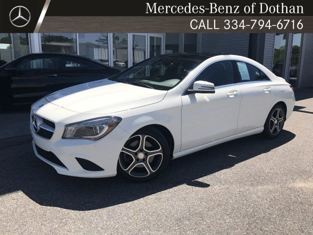 Used Cars Dothan Al >> Certified Used Cars Dothan Al Mercedes Benz Of Dothan