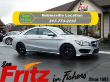 2014_Mercedes-Benz_CLA-Class_CLA 250_ Fishers IN