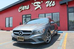 2014_Mercedes-Benz_CLA-Class_CLA 250_ Indianapolis IN