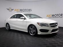 2014_Mercedes-Benz_CLA-Class_CLA 250 Navigation,Camera,Heated Seats,Bluetooth,Harman Kardon Sound_ Houston TX
