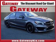 2014 Mercedes-Benz CLA-Class CLA 250 North Brunswick NJ