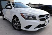 2014 Mercedes-Benz CLA-Class CLA 250 PANO ROOF GREAT MILES!!!