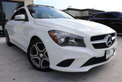 2014_Mercedes-Benz_CLA-Class_CLA 250 PANO ROOF GREAT MILES!!!_ Houston TX