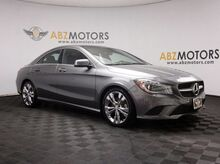 2014_Mercedes-Benz_CLA-Class_CLA 250 Pano Roof,Navigation,Heated Seats,Premium1_ Houston TX
