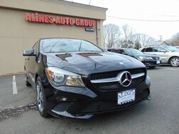 2014_Mercedes-Benz_CLA-Class_CLA 250_ Patchogue NY