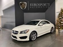 2014_Mercedes-Benz_CLA-Class_CLA 250_ Salt Lake City UT