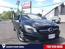 2014_Mercedes-Benz_CLA-Class_CLA 250_ South Amboy NJ