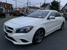 2014_Mercedes-Benz_CLA-Class_CLA 250_ Whitehall PA