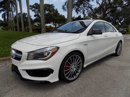 2014_Mercedes-Benz_CLA-Class_CLA 45 AMG®_ Hollywood FL