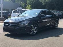 2014_Mercedes-Benz_CLA-Class_CLA250 Coupe_ Cary NC