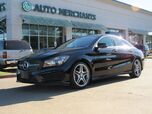 2014 Mercedes-Benz CLA-Class CLA250, LEATHER SEATS, NAVIGATION SYSTEM, PREMIUM STEREO, PANORAMIC ROOF