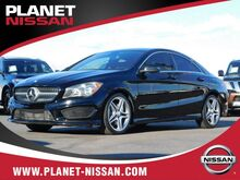 2014_Mercedes-Benz_CLA-Class_CLA250 Sport PKG with GPS Navigation_ Las Vegas NV