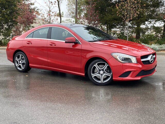 2014 Mercedes-Benz CLA250 CLA 250 Bloomington IN