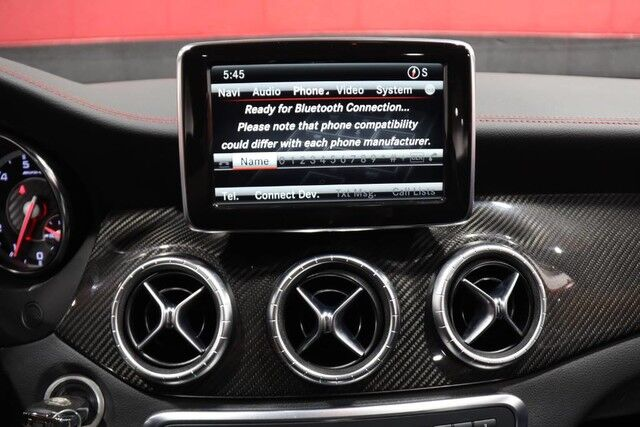 2014 Mercedes-Benz CLA45 AMG 4-Matic w/Performance Packages 4dr Sedan Chicago IL
