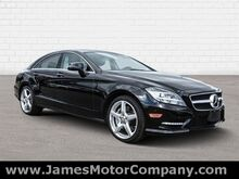 2014_Mercedes-Benz_CLS_CLS 550_ Lexington KY