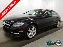 2014_Mercedes-Benz_CLS_CLS 550_ Portland OR