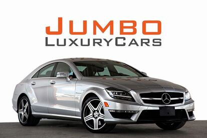 2014_Mercedes-Benz_CLS_CLS 63 AMG®_ Hollywood FL
