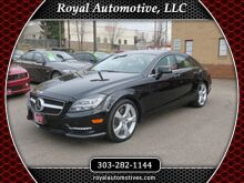2014_Mercedes-Benz_CLS-Class_CLS 550_ Englewood CO