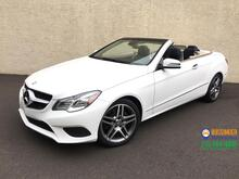 2014_Mercedes-Benz_E_350 - Cabriolet_ Feasterville PA