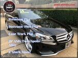2014 Mercedes-Benz E 350 4MATIC Sport w/ Premium Pkg