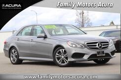 2014_Mercedes-Benz_E-CLASS_Sedan_ Bakersfield CA