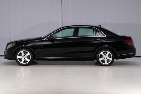 2014_Mercedes-Benz_E-Class 4MATIC AWD_E 350 Luxury_ West Chester PA