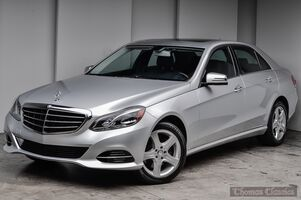 2014_Mercedes-Benz_E-Class_E 250 BlueTEC Luxury_ Akron OH