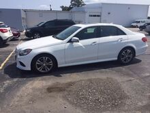 2014_Mercedes-Benz_E-Class_E 250 BlueTEC Sport 4MATIC®_ Tiffin OH